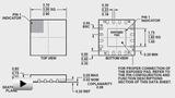 Смотреть видео: ADL5511 Детектор мощности