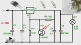 Смотреть видео: Фотореле на микросхеме КР142ЕН12. Схемотехника