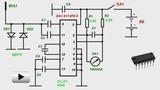 Смотреть видео: Применение микросхемы К174ПС4. Схемотехника