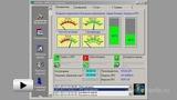 Watch video: Krauler GPR-850 UPS software