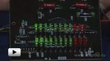 Смотреть видео: Шкальный светодиодный индикатор на микросхемах A277D