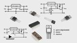 Смотреть видео: Особенности применения микросхемных стабилизаторов серии КР142. Схемотехника