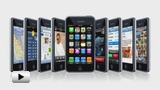 Смотреть видео: Мобильная связь - поколения
