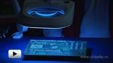Смотреть видео: VTLLAMP1W Лупа с подсветкой