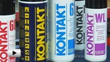 Watch video: Kontakt WL universal cleaning agent
