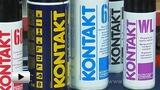 Смотреть видео: Универсальное чистящее средство Kontakt WL