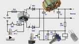Watch video: Overload protection circuit of power supply