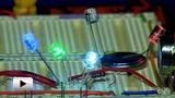 Смотреть видео: Светодиоды BL-L542
