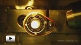 Смотреть видео: Полимерный солнечный двигатель