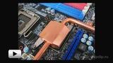 Смотреть видео: Жидкостные охладители cold plate