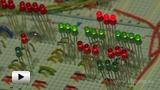 Смотреть видео: Светодиоды L-132