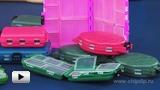 Смотреть видео: Cч -1, сч- 2, сч-3  - Кассетницы для хранения компонентов