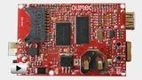 Смотреть видео: Отладочная плата LPC-E2468 для микроконтроллеров ARM LPC2468