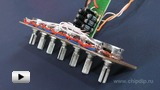 Смотреть видео: Простой графический эквалайзер на микросхеме CXA1352AS