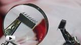 Смотреть видео: Микросхема К155ЛА3