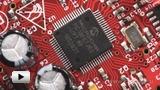 Смотреть видео: PIC-WEB, Отладочная плата аппаратного веб-сервера на базе PIC18F67J60  Microchip