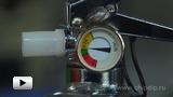 Смотреть видео: Огнетушитель ОП-1, ОП-0,5