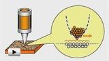 Смотреть видео: Нанотехнологический измеритель