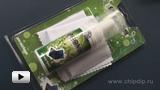 Смотреть видео: Комплект для очистки ноутбуков Ecomir