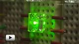 Смотреть видео: Светодиоды Пиранья BL-FL7600