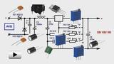 Смотреть видео: Простая схема адаптера питания устройства от автомобиля