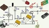 Смотреть видео: Универсальное зарядное устройство. Популярная схемотехника
