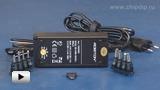 Смотреть видео: Robiton EN3000S, импульсный блок питания