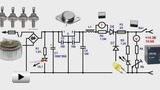 Смотреть видео: Зарядное устройство для автомобильного аккумулятора