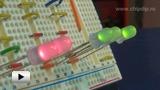 Смотреть видео: Светодиоды BL-L517