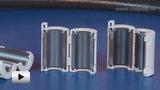Смотреть видео: ZCAT2132-1130, фильтр на кабель d=11мм