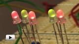 Смотреть видео: Светодиоды BL-L317