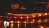 Смотреть видео: 2x1LG30RGB Набор для светодиодной подсветки c лентой и пультом ДУ