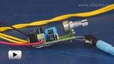 Смотреть видео: Простой усилитель мощности на микросхеме LM386