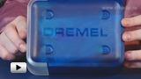 Смотреть видео: Dremel. Многофункциональный модульный набор 100 насадок.Часть1