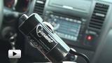 Смотреть видео: MP3A-UC-CAR3 Мини адаптер питания