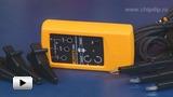 Смотреть видео: Fluke 9062 индикатор чередования фаз и вращения электродвигателя