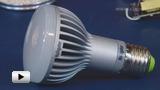 Смотреть видео: Светодиодные лампы серии NLL-R