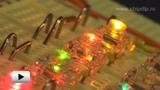Смотреть видео: Светодиоды Пиранья BL-FL7644