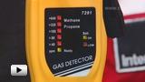 Смотреть видео: Детектор утечки газов AZ 7291