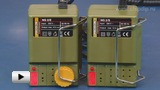Смотреть видео: Proxxon. Трансформаторы для питания низковольтных инструментов