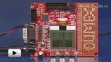 Смотреть видео: LPC-P1227. Отладочная плата на базе микроконтроллера LPC1227 CORTEX M0 ARM