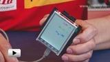 Смотреть видео: STM32-LCD. Отладочная плата на базе мк STM32F103ZE