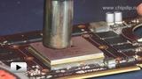 Смотреть видео: Восстановительный ремонт видеокарты