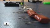 Смотреть видео: Простой источник тока для зарядки аккумуляторов