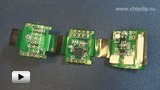 Смотреть видео: Seeeduino Film, Гибкая ультра-тонкая Arduino-совместимая платформа
