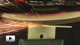Смотреть видео: Bosch. Угловая шлифмашина PWS 750-125