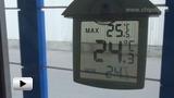 Смотреть видео: TA25, Термометр цифровой оконный