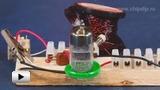 Смотреть видео: Особенности  конструкции ламповой панели