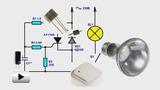Смотреть видео: Электронный выключатель для ламп накаливания