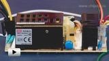 Смотреть видео: PLP-60-12 - светодионый драйвер производства MEAN WELL